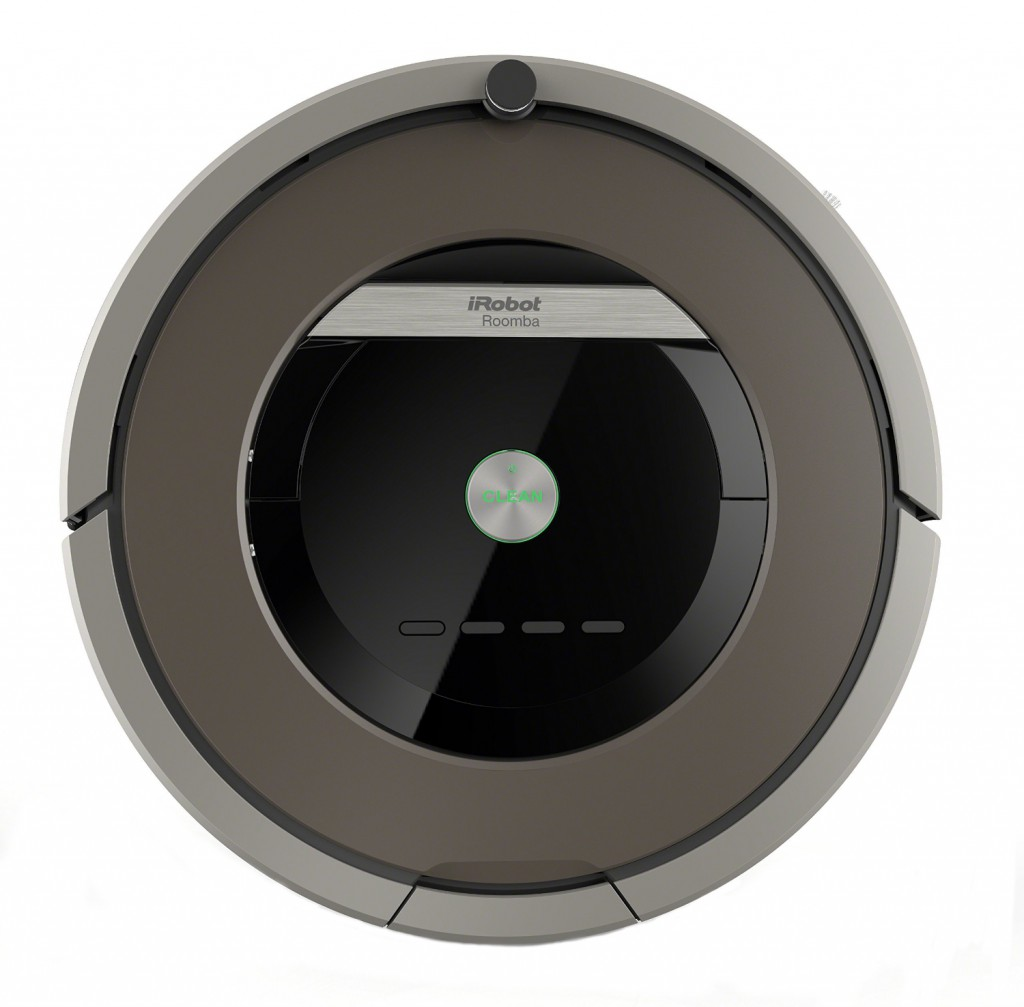 testbericht irobot roomba 871 staubsauger roboter roboter test portal. Black Bedroom Furniture Sets. Home Design Ideas